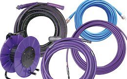 hose and cable systems